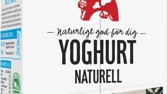 Arla Ko Yoghurt naturell