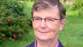 Kari Martinsen - forfatter, professor emerita, sykepleier og filosof.