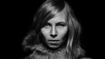 Sofia Jannok – ger sin första konsert i Malmö!