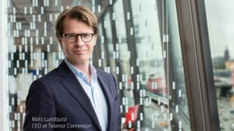 Telenor Connexion today issued an IoT report guiding companies through the digital transformation.