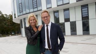 Sista dag för ackreditering till invigning Helsingborg Arena