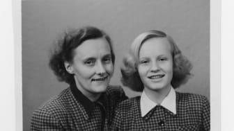 Astrid och Karin