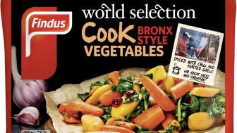 Cook Bronx 450g