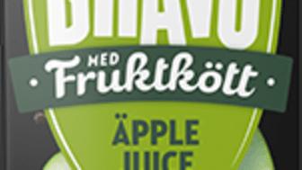 Bravo_fruktkott_Äpple