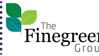 Finegreen exhibiting at Commissioning Live in Liverpool this week!