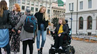 Rådet för funktionsstödsfrågor har utsett sina medlemmar