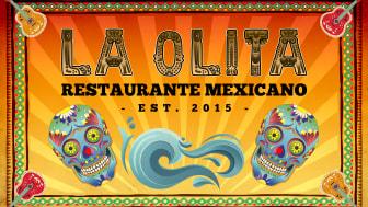 Mexikanska La Olita öppnar restaurang för andra gången under Corona pandemin.