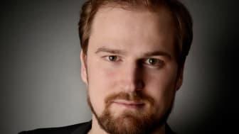 Daniel Johansson, tenor