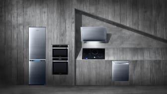 Smart teknik i köket ökar intresset för matlagning