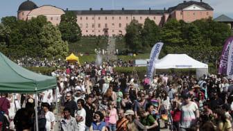 Foto: Elina Nilsson/Kulturernas Karneval
