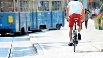 Tolv svenska förebilder - mobility management i stadsutvecklingsprojekt