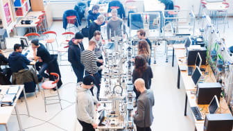 Karlstads Teknikcenter beviljas alla sökta YH-utbildningar