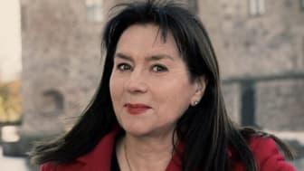 Anna Jansson, fotograf Leif Hansen