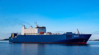Tallink Grupp gör strategisk investering genom köp av ro-pax-fartyget Sailor