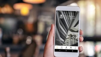 Pan Pacific DISCOVERY New Mobile App