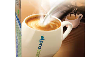Alpro soyadrikk professional storhusholdning 1 l