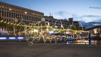 URBAN.BOOTSHAFEN: Ein Wochenende voller Workshops für Tanz, Graffiti oder Beats