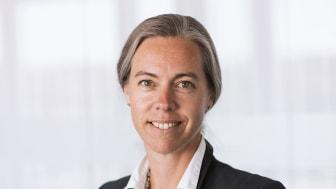 Maria Nilsson-Öhman, Hållbarhetschef DHL Freight Sverige