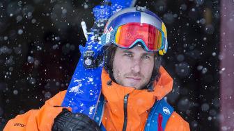 Henrik Windstedt - Team Åre Sweden
