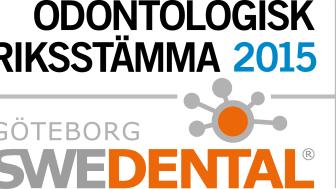 Vi ställer ut på Swedental i Göteborg - 12- 14 November