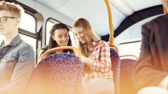 New no. 1 bus service to Coach Lane
