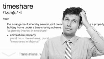 Timeshare.  What exactly is it?