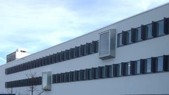 Green HouSE, Schneider Electric hovedkontor i Danmark