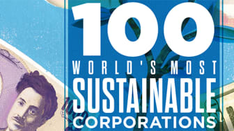 Coca-Cola European Partners - ett hållbart företag