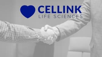 CELLINK har ingått avtal om att förvärva Ginolis, aktiva inom avancerad robotik och automatiserad diagnostik
