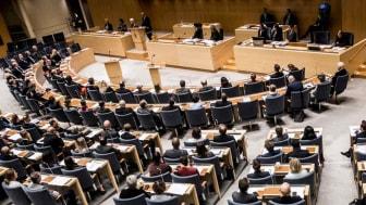 Ny partiledare påverkar inte – det blir regeringsskifte 2022