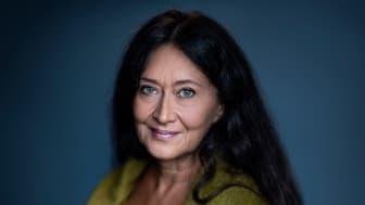 Anna-Lotta Larsson, Lovsång till kärleken