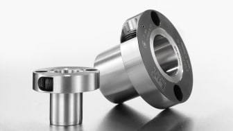 ETP-POWER  hydraulic hub-shaft connection for high radial loads