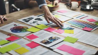 Möten med tydlig koppling till verksamhetens mål och strategier