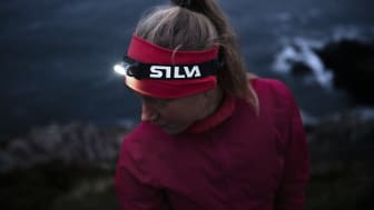 Mimmi Kotka, Ultra Runner and World Champion, with the Trail Runner Free