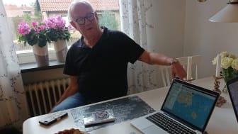 Olle Viberg