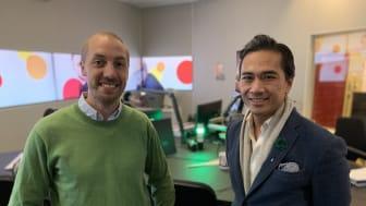 OMD och Bauer Media släpper gemensamt planeringsverktyg för radio och TV