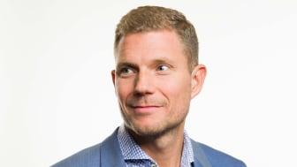 Erik Junker, regionchef syd, Lambertsson Sverige AB