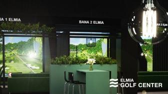 Spela världens bästa golfbanor – på Elmia