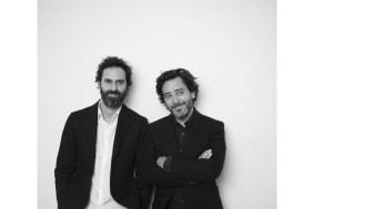 Edward Barber & Jay Osgerby är Guests of Honour 2016
