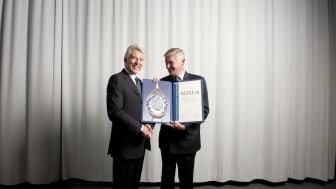 Stockholm Industry Water Award 2011