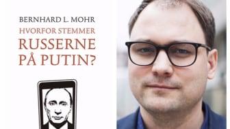 Bernhard L. Mohrs nye bok  er et viktig bidrag til at vi skal kunne etablere en bedre og mer oppdatert forståelse av de samfunnsmessige og politiske endringene som preger vårt største naboland
