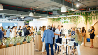 Crowd1 establishes itself as global force with Dubai office opening