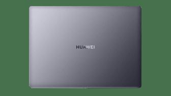 Huawei_MateBook 14_Grey (2)