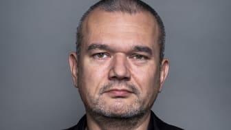 Stefan Plath (SD), gruppledare för Sverigedemokraterna i Tekniska nämnden