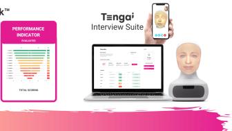 Tengai Interview Suite web