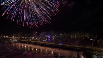Nyår Umeå