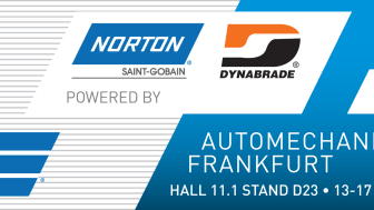 Norton ställer ut på Automechanika 2016