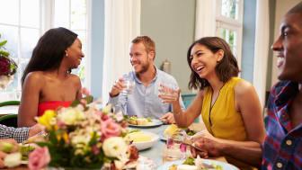 Tre av fyra anser att det är socialt accepterat att välja bort alkohol