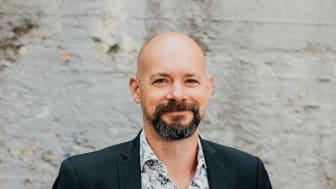 Henrik Andersson TUIn pohjoisen alueen talousjohtajaksi, vastuualueenaan Pohjoismaat, Iso-Britannia ja Irlanti
