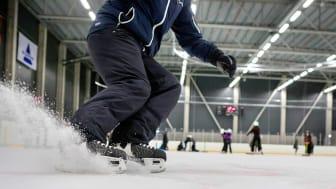 Göteborgs Stads inomhusanläggningar för idrott öppnar för gymnasieungdomar